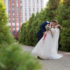 Wedding photographer Marianna Mikhalkovich (marianna). Photo of 10.11.2017