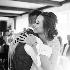 Wedding photographer Roman Tabachkov (Tabachkov). Photo of 01.07.2018