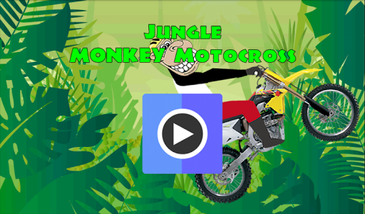 Monkey Motocross