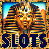 Pharaoh-pyramid Egypt slots