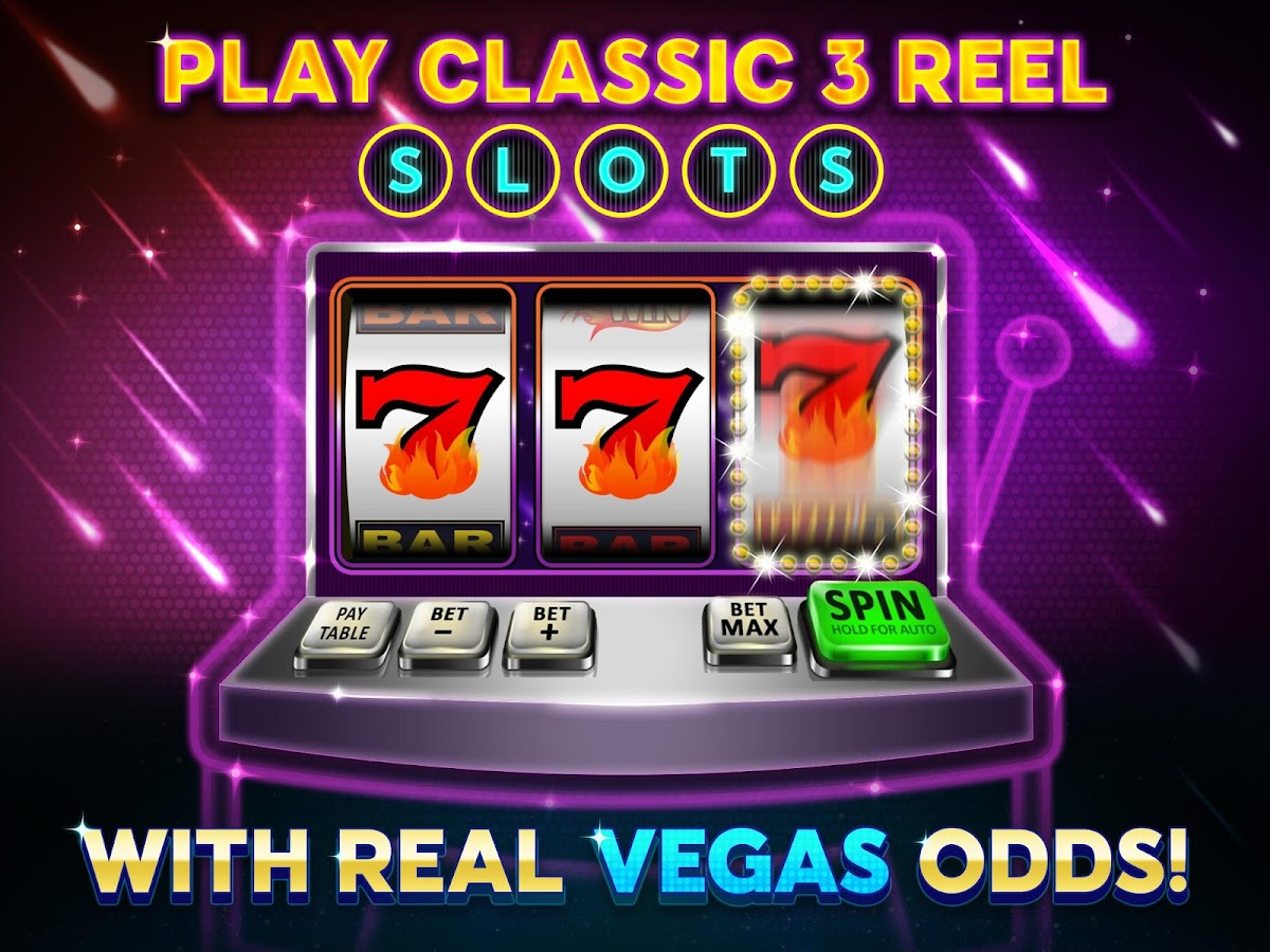 How to win playing slots in las vegas