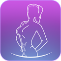 She Fitness - Workout for Women icon