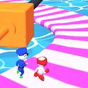 Race Fun 3D icon