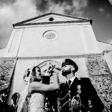 Wedding photographer Mario Iazzolino (marioiazzolino). Photo of 18.08.2018
