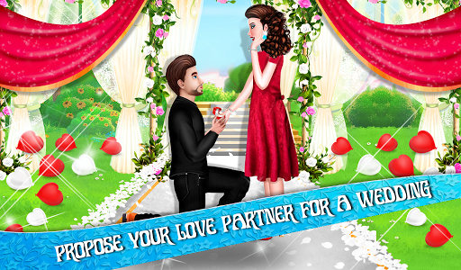 Princess Wedding Bride Part 1 android2mod screenshots 9