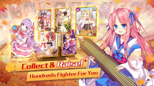 Girls X Battleuff1aGXB_Global 1.207.0 screenshots 2