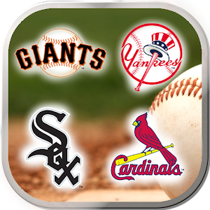 Logo Baseball Quiz for PC and MAC