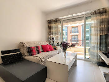 Appartement 2 pièces 39,03 m2