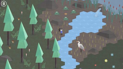 Code Triche Nora's Dream mod apk screenshots 4