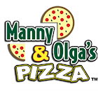 Manny and Olgas Pizza icon
