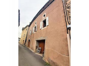 maison à Dunière-sur-Eyrieux (07)