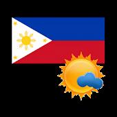 Philippines Weather