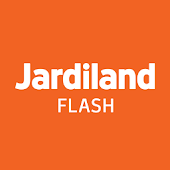 Jardiland Flash