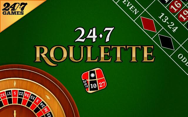 Roulette 19