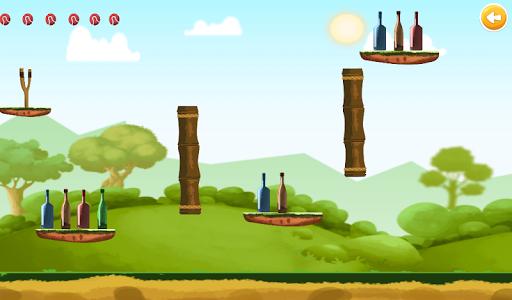 Bottle Shooting Game filehippodl screenshot 16