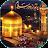 پخش زنده حرم امام رضا(ع) logo