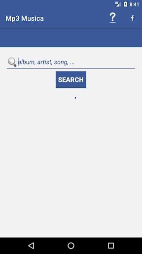 Mp3 Music Download 1.0 screenshots 2