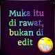 Kata Sindiran Lucu - Gambar DP (app)
