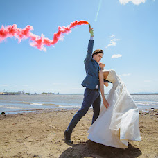 Wedding photographer Vasiliy Us (vasilius). Photo of 16.06.2014