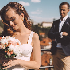 Wedding photographer Tatyana Khotlubey (TanyaKhotlubiei). Photo of 08.10.2018