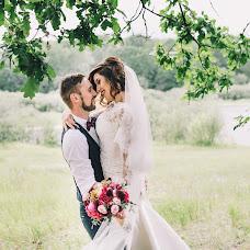 Wedding photographer Olya Aleksina (AleksinaOlga). Photo of 23.09.2017