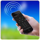 TV Remote Control for Toshiba
