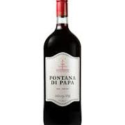 750ml Red Wine Bottle