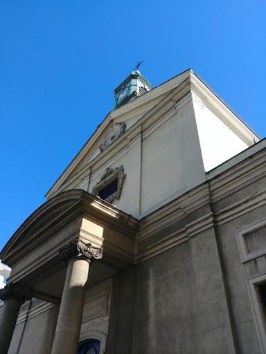photo de Chapelle de Picpus