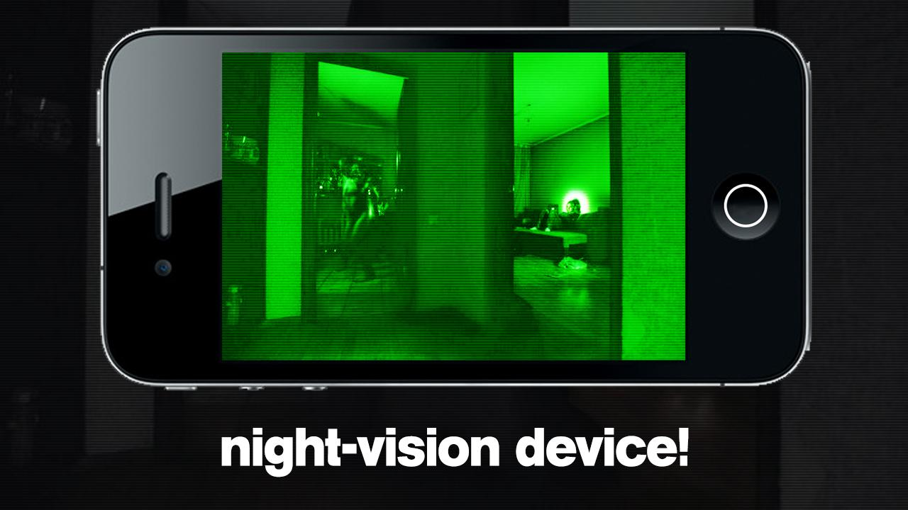 Night Vision Camera HD Lite - Android Apps on Google Play