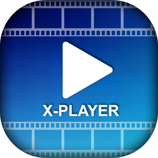 XXX Video Player - X Player - HD Video Player