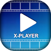 XXX Video Player - X Player - HD Video Player APK Icon