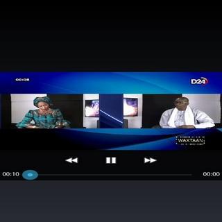 DIASPORA24 TV