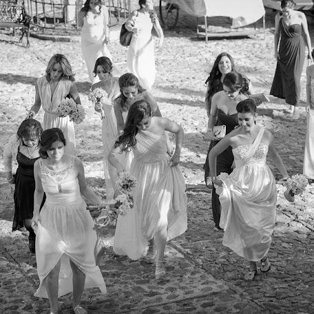 Fotógrafo de bodas Nicolás Anguiano (nicolasanguiano). Foto del 19.01.2018