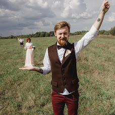 Wedding photographer Stepan Stepanskiy (Stepansky). Photo of 13.05.2016