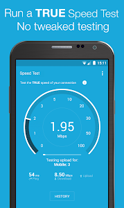 4G WiFi Maps & Speed Test. Find Signal & Data Now. 5.40 b1510230 (OpenSignal)