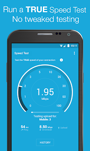 3G 4G WiFi Maps & Speed Test- screenshot thumbnail