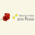 ALBERGO ALLA ROSA icon