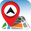 Nearby Locator - Place iFinder icon