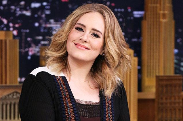Adele – $80 Million