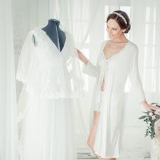 Wedding photographer Dmitriy Andreev (da-ru). Photo of 05.01.2017