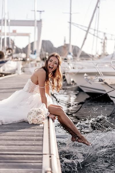 Wedding photographer Ксения Тимченко (ksutim). Photo of 13.03.2020