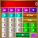 Animated Calculator free App icon