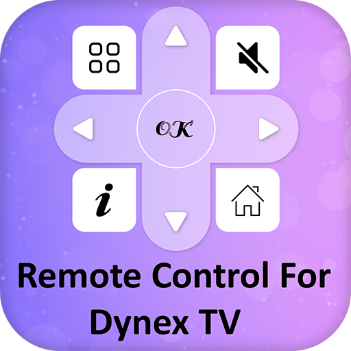 Remote Controller For Dynex Tv Apps On Google Play