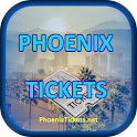 Phoenix Tickets icon