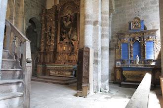 Photo: St-Pierre de Bredons