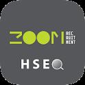 Zoom HSEQ icon