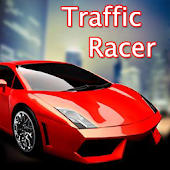 Car Driving Traffic Racer