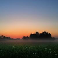 Magic sunrise di