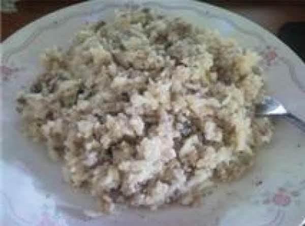 Sausage And Rice Casserole Recipe