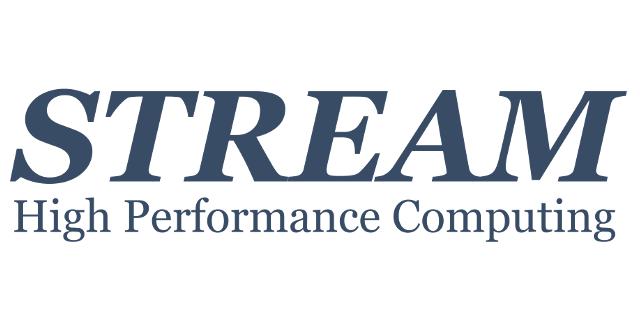 Stream HPC logo